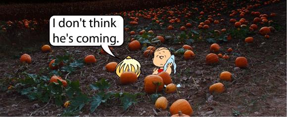 It's Halloween week!