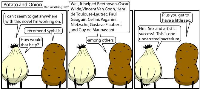 spirochaete bacterium